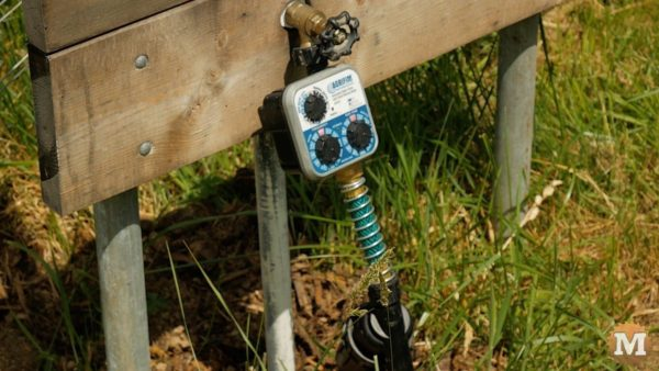 Drip Irrigation Analog Timer