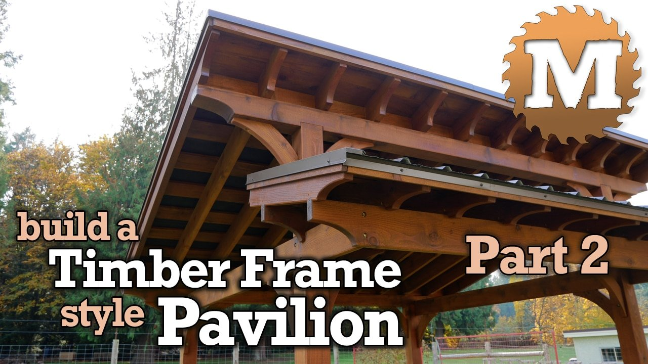 YouTube Thumbnail Pavilion V1 Part 2 1