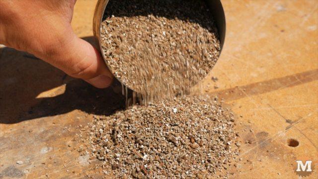 Fine Vermiculite #3 size