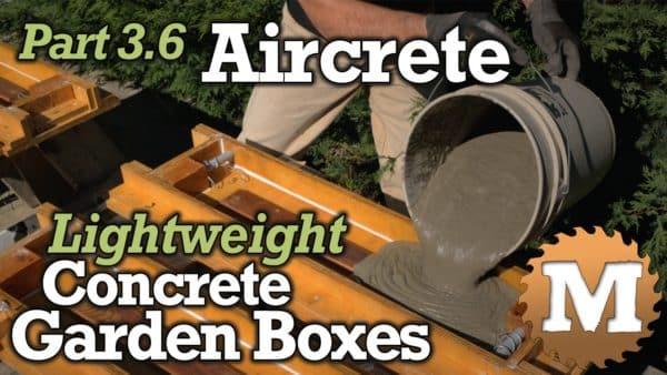 YouTube Thumbnail Aircrete V1
