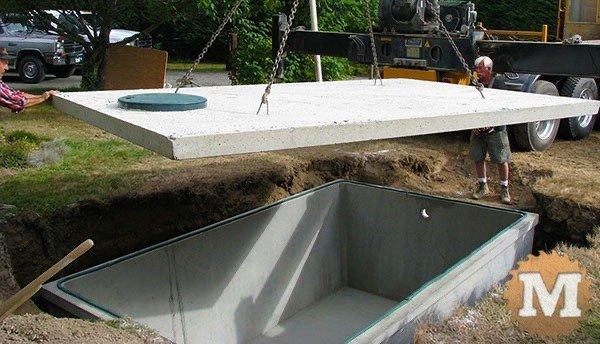 Cistern lid