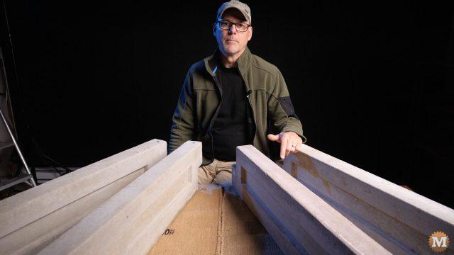 Tensile Test Aircrete Garden Box Panels04