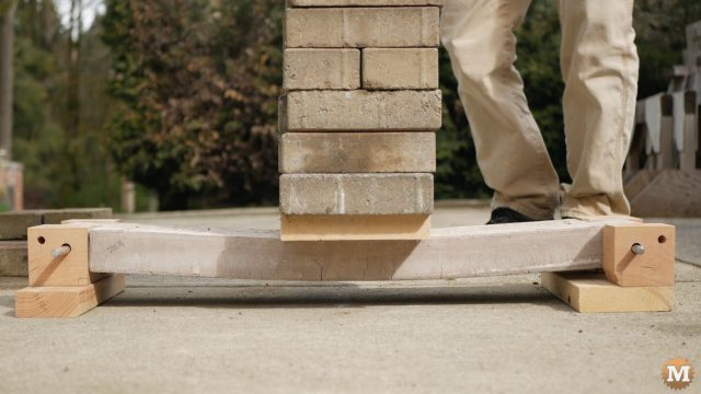 Tensile Test Aircrete Garden Box Panels06