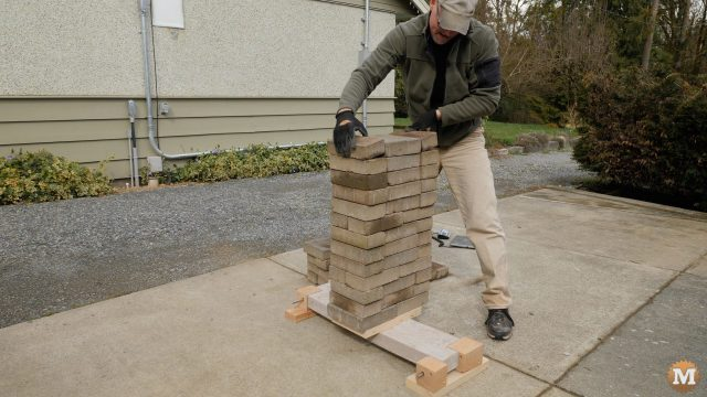 Tensile Test Aircrete Garden Box Panels11