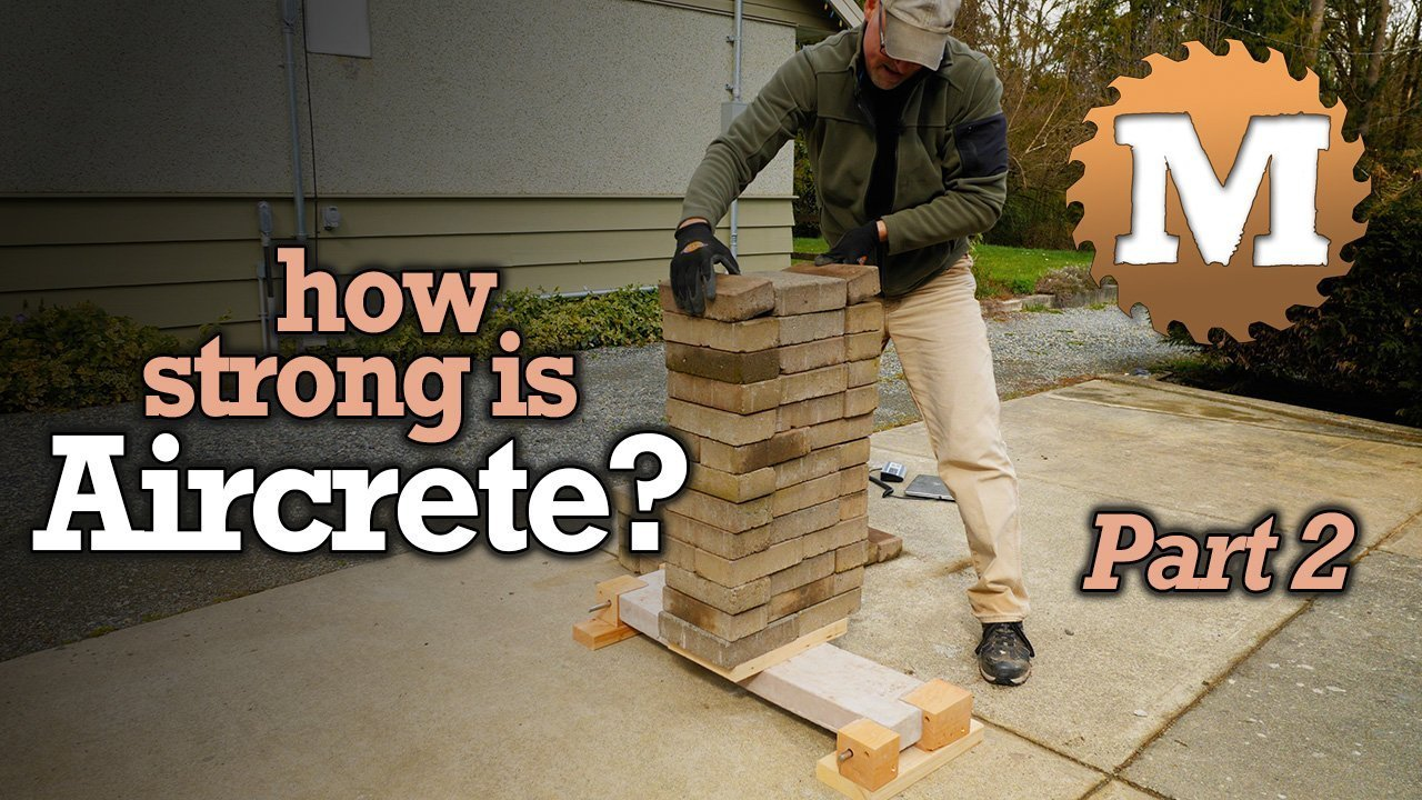 YouTube Thumbnail Test Aircrete V1