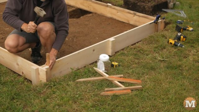 OFF GRID Rainwater Harvesting System PART 1 33