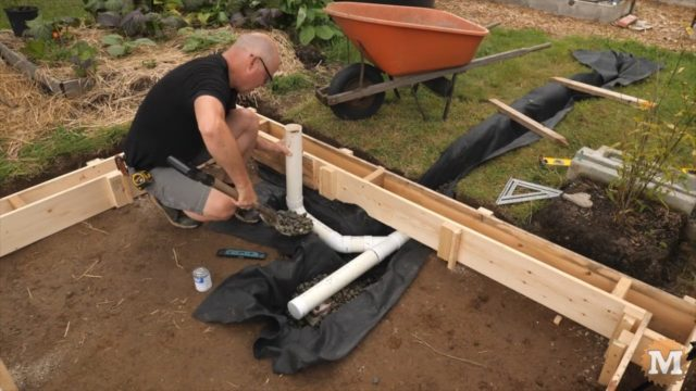 OFF GRID Rainwater Harvesting System PART 1 49