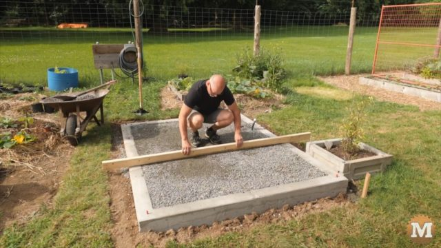 OFF GRID Rainwater Harvesting System PART 1 70