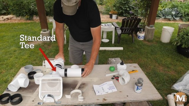 OFF GRID Rainwater Harvesting System Part 3 .19459